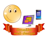 ''Smesko web design'' - Donor of our Site.