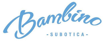 ''Bambino'' - Subotica, Sponsor of Scout group ''Spartak'' from Subotica