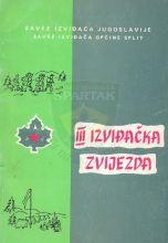 3. извиђачка звијезда, 1984. године у Сплиту књигу издали Савез извиђача Југославије и Савез извиђача опћине Сплит