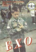 ''EHO'' - list Odreda izviđača ''Mlava'' (Petrovac na Mlavi) - broj 3 za jun 2002.
