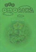 ''Eko Omorika'' [dodatak uz 10.broj ''Omorike'' (april 2009.)] - OI ''Josif Pančić'' Niš