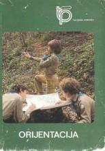 ORIJENTACIJA - Priručnik za izviđače (1983.)