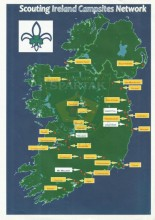 Scouting Ireland Campsites Network