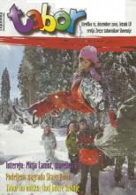 ''Tabor'' (revija Zveze tabornikov Slovenije), 2010, br.12 - december