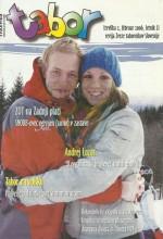 ''Tabor'' (revija Zveze tabornikov Slovenije), 2006, br.2 - februar