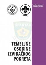 Temeljne osobine izviđačkog pokreta - Savez izviđača Hrvatske (kao osnova poslužila dokument WOSM-a ''The Essential Characteristics of Scouting'')