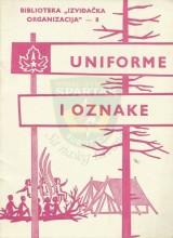 Uniforme i oznake (''Mi mladi'' 1961.)