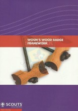 WOSM's Wood Badge Framework - World Scout Bureau (Женева 2012.)